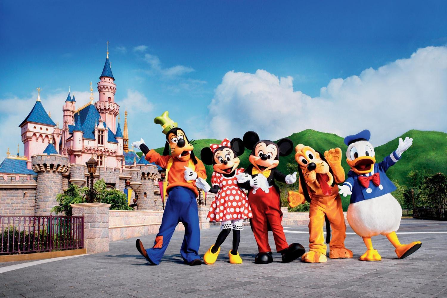 PAKET TOUR HONGKONG 2016 | 6D5N HONGKONG SHENZHEN MACAU + DISNEYLAND (CHRISTMAS & NEW YEAR AT HKG'16) 26, 28, 29  Dec By CHINA AIRLINES 2N @ SHENZHEN - 1N @ MACAU - 2N @ HONGKONG ö