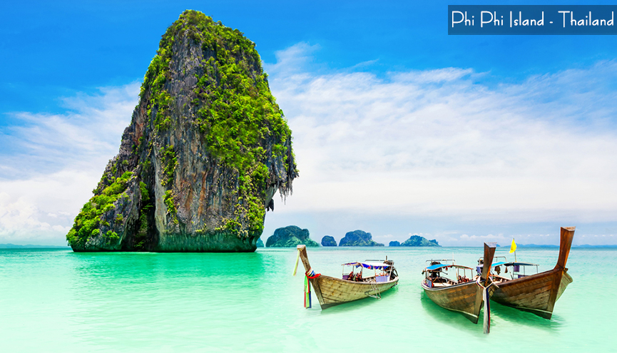 TOUR THAILAND 2019 | ABIMH - BANGKOK – PATTAYA – PHUKET with JAMES  BOND ISLAND STAR PROMO 07H - 28 DEC 2019 BY: MALAYSIA AIRLINES