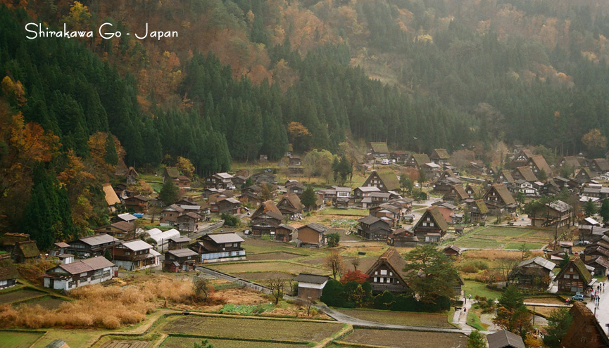 PAKET TOUR JEPANG 2019 | WINTER JAPAN SHIRAKAWAGO WITH FUJITEN & NABANA NO SATO STAR 7H/5M  OSAKA – KYOTO – NAGOYA – SHIRAKAWAGO – TAKAYAMA – MATSUMOTO – KAWAGUCHI - TOKYO 2019 : DEC 29 BY: SINGAPORE AIRLINES