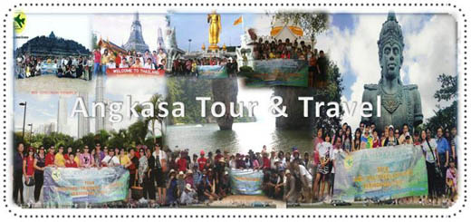 PT. ANGKASA TOUR & TRAVEL