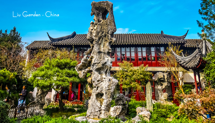 CHINA FANTASTIC with SAVER PLUS 09H/07M  BEIJING – NANJING – WUXI – SUZHOU – ZHOUZHUANG – HANGZHOU – SHANGHAI 2017: 24 MAR // 07 & 21 APR // 05