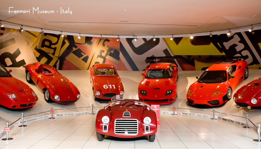 PAKET TOUR EROPA 2016 | EW1CX - WEST EUROPE SAVER plus FERRARI MUSEUM 13H  Italia - Vatican - Swiss - Jerman - Perancis - Belgia - Belanda  DEP : 11 SEP / 20 OCT 2016  BY : CATHAY PACIFIC