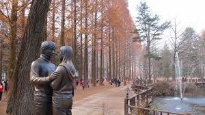 TOUR KOREA 2020 | KOREA WINTER SONATA 5D