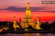 ABDSQ - BANGKOK – PATTAYA with CHAO PRAYA DINNER CRUISE STAR PROMO 05H 15 JUN 2018 BY: SINGAPORE AIRLINES (SQ)
