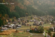 AJ7GA - JAPAN SHIRAKAWAGO with YOKOHAMA SAVER PLUS 7H/5M - 2017: AUG 13, 28 // SEP 17 // OCT 08, 22 BY: GARUDA INDONESIA