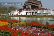 ABKTG BANGKOK CHIANGMAI CHIANGRAI with CHAOPRAYA DINNER CRUISE STAR 06H 28 DEC 2017 BY: THAI AIRWAYS