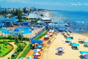 AVCVN - MONO VIETNAM with VUNG TAU STAR 06H  2017 : JUNE 20, 21, 24 & 25 BY: VIETNAM AIRLINES