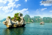 AVEOD - MONO VIETNAM WITH HALONG BAY CRUISE STAR 07H - 2018 : 26 DEC BY: MALINDO AIR