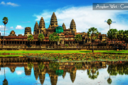 AVLSQ - VIETNAM CAMBODIA WITH KONG SKULL ISLAND & HALONG BAY CRUISE STAR 09H - 2019: 26 DEC BY: SINGAPORE AIRLINES