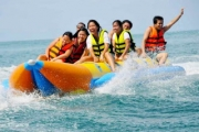 SPECIAL PACKAGE! PRIVATE TOUR PAHAWANG ISLAND 1DAY FREE BANANA BOAT!!!