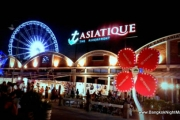 Bangkok Pattaya 4 Hari 3 Malam 28 April- 01 Mei 2017 By Air Asia