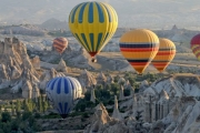 MT1SQ - TROY OF TURKEY + HOT AIR BALLON SAVER 10H  27 JAN, 17 FEB, 10 MAR 2018 BY : SINGAPORE AIRLINES