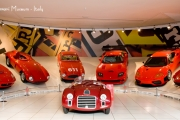 EW1CX - WEST EUROPE SAVER plus FERRARI MUSEUM 13H   DEP : 11 SEP / 20 OCT 2016  BY : CATHAY PACIFIC