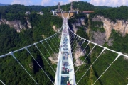 RA2GA FULL CHINA + GLASS BRIDGE 6D Dep 20 Sep 2017 By Garuda Indonesia