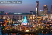 AKKGA ROMANTIC KOREA JEJU with LOTTE WORLD & HANBOK EXPERIENCE STAR PROMO 08H/06M - 28 & 30 MAY // 03 JUN 2019 BY: GARUDA INDONESIA