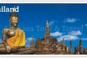 Paket Tour Bangkok Pattaya 4H Dep : 11 & 30 Jan, 17 & 28-Mar, 30-Apr, 14, 24 & 27-Mei 2014