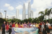 TOUR 3 NEGARA ASIA 7D By : Lion Air Pro 0227