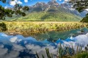 ZN1SQ KIWI NEW ZEALAND WITH MILFORD SOUND SAVER 08H  2020 : MAR : 15 & 20 By : SINGAPORE AIRLINES