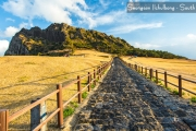 AK3SQ - KOREA JEJU WITH GARDEN OF MORNING CALM SAVER 07H04M 2019 : AUG 18 BY: SINGAPORE AIRLINES